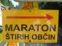 7. Gorski maraton štirih občin
