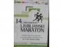 14. Ljubljanski maraton