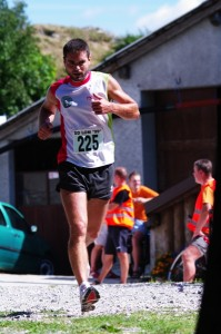 Ultramaratonc